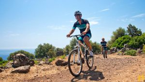 Cicloturismo in Sardegna