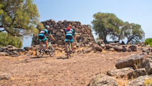Mountain bike Dorgali