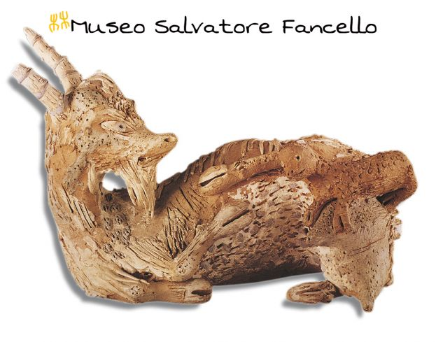 Museum Salvatore Fancello