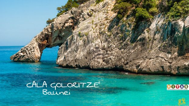 Goloritzè, the natural monument of Sardinia , a paradise for active tourism